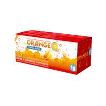 Vitamina C+Vit.D - Orange C Tripla Acao 10Cpr Eferv - Unicorp