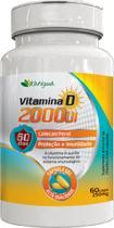 Vitamina d 2000 ui 60 capsulas katigua -