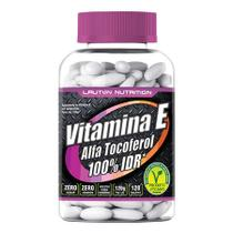 Vitamina E 120 Tablete Lauton