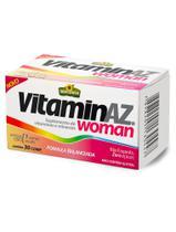Vitaminaz Woman (1500mg) 30 comprimidos - Sunflower -