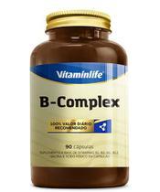 Vitaminlife b complex 90 caps -