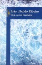 Viva o Povo Brasileiro - Alfaguara
