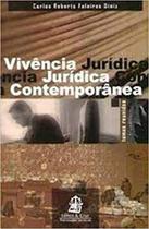 Vivencia juridica contemporanea - Lemos E Cruz E Distribuidora