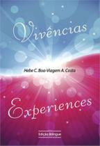 Vivencias - Scortecci Editora -