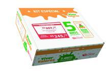 Viver Valores - Kit Especial - 5 Anos - Reformulado - Construir