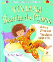 Viviana rainha do pijama salamandra - Salamandra (Moderna)