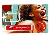 Vivo Chip Master 34E MG - Tecnologia GSM