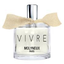 Vivre Molyneux - Perfume Feminino - Eau de Parfum -