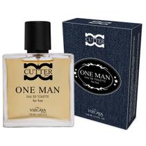 Vizcaya perfume one man for him 100ml -