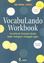 Vocabulando wb - Disal editora