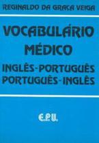 Vocabulario medico - Epu-