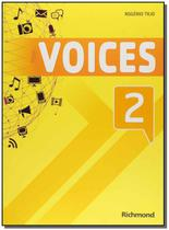 Voices 2 - Moderna -