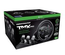 Volante c/ Pedais Thrustmaster TMX PRO Racing - XBOX Series X/S Xbox One e PC -
