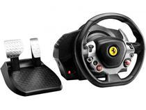 Volante com Pedais Ferrari 458 Edição Itália - para Xbox One e PC - Thrustmaster