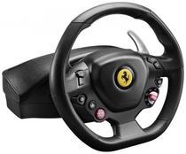 Volante com Pedal Thrustmaster T80 Ferrari 488 GTB Edition para PC e PS4 -