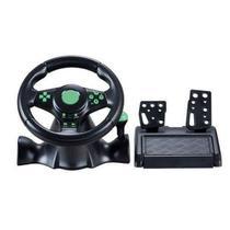 Volante De Vibração Kp-5815a Para Xbox360- Knup -