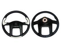 VOLANTE ESPORTIVO 445MM PRETO COM DETALHE 2RD415651B Volkswagen -