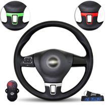 Volante Esportivo GLI Corsa Kadett Monza Celta Comando De Som Cubo + Controle Longa Distância - Prime