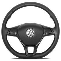 Volante Esportivo Golf G7 Universal Volkswagen com Acionador de Buzina sem Cubo Preto - MAS Volantes