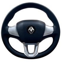 Volante Esportivo para  Renault Sandero Logan e Clio -