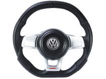 Volante Esportivo Polo Fox Voyage Gol G2 G3 G4 Golf Gti Mk7 Evolution Volkswagen + Cubo - Poliparts