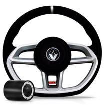 Volante Esportivo Renault Vision Linha Clio Logan SanderoBR - Valepur