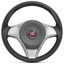 Volante Fiat Palio Uno Siena Strada Punto Idea Stilo Fiorino Brava Marea Doblô 96 a 13 Cubo Embutido - Mas volantes