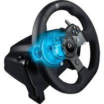 Volante Gamer G920 Racing para Xbox One e PC - Logitech