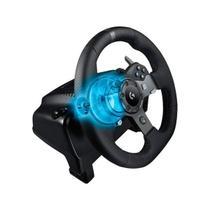 Volante Gamer G920 Racing para Xbox One e PC - Logitech -