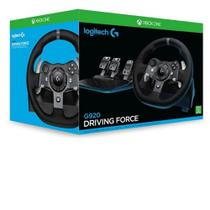 Volante Gamer Logitech G920 Driving Force 941-000122 -