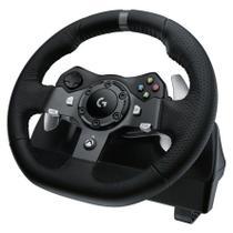 Volante Gamer Logitech G920 Driving Force- 941-000122 -
