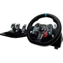 Volante Logitech Driving Force G29 para PS3/PS4/PC - Logitech -