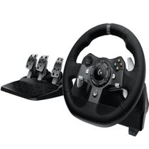 Volante Logitech Driving Force G29 Para PS4/PS3/PC -