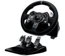 Volante Logitech Driving Force G920 para XBOX One/PC -