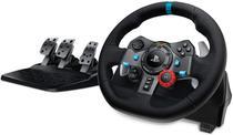 Volante Logitech G29 Driving Force para PS5, PS4, PS3 e PC -