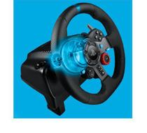 Volante Logitech G29 Driving Force PS3/PS4/PC - 941-000111 -