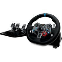 Volante Logitech G29 Driving Force PS3/PS4/PC -