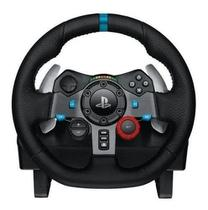 Volante Logitech G29 Driving Force PS4/PS3/PC -