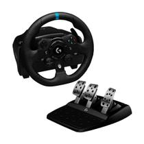 Volante Logitech G923 True Force - Xbox Series, Xbox One e PC -
