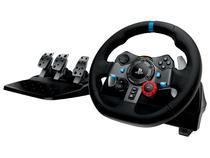 Volante para PS4 PS3 ou Windows Logitech - G29