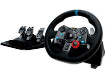 Volante para PS5 PS4 PS3 ou Windows Logitech - G29