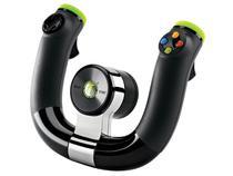 Volante sem Fio para Xbox 360 - Microsoft