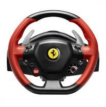 Volante Thrustmaster Ferrari 458 Spider Racing Wheel Xbox One -