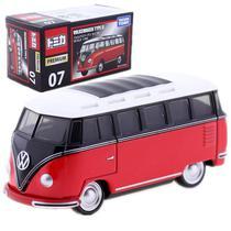 Volkswagen Type II 07 - Tomica Premium - 1/65 - Tomy -