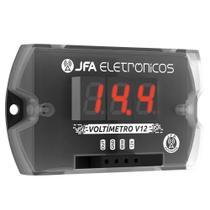 Voltimetro JFA 12 SLIM -