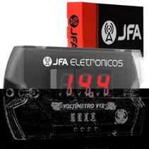 Voltimetro slim - jfa -