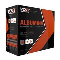 Voxx Albumina Sem Sabor Sachê 500g -