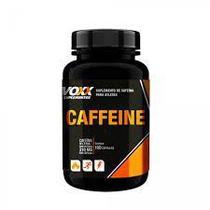 Voxx Caffeine Cápsultas com 100 cápsulas - Nutracom