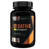 Voxx Creatine Creapure c/100 Cápsulas -