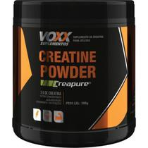 Voxx Creatine Powder 300g Pó Cimed -
